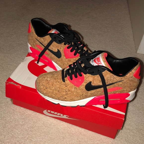 hot sale online f13d5 0ab79 ... discount code for limited edition corkscrew nike air max 90 b9e3d 722dd